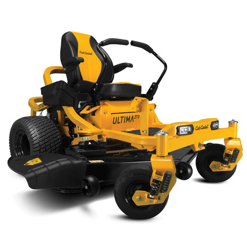 American Pride Power Equipment Zanesville Ohio USA Cub Cadet ULTIMA ZT SERIES Zero Turn Mower ULTIMA ZT3 60