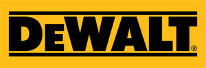 DeWalt American Pride Power Equipment