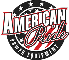 American Pride Power Equipment Zanesville Ohio USA
