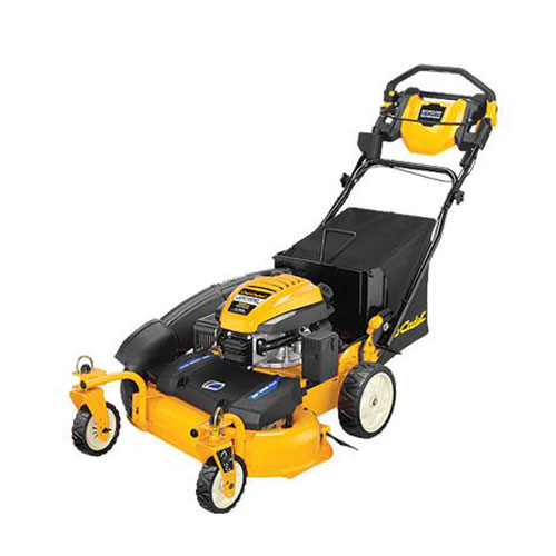 Cub Cadet CC 600 Signature Cut Self Propelled Lawn Mower