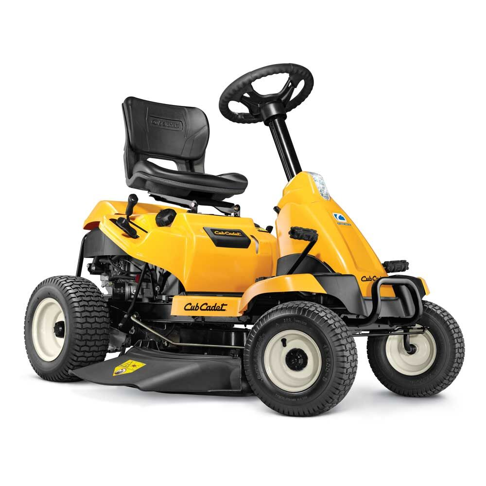 American Pride Power Equipment Zanesville Ohio USA Cub Cadet Riding Mower CC 30 H