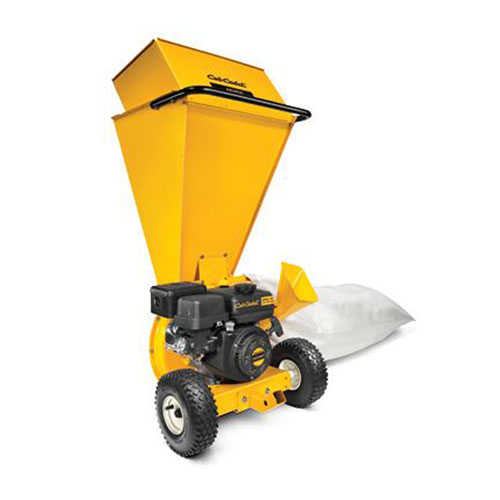 American Pride Power Equipment Zanesville Ohio USA Cub Cadet Chipper Shredder CS 2210