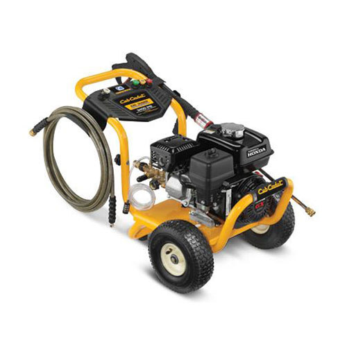 Cub Cadet Power Washer CC3425