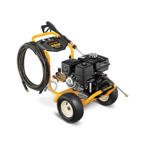Cub Cadet Power Washer CC4033