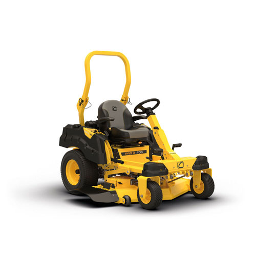 American Pride Power Equipment Zanesville Ohio USA Cub Cadet PRO PRO Z 148 S EFI