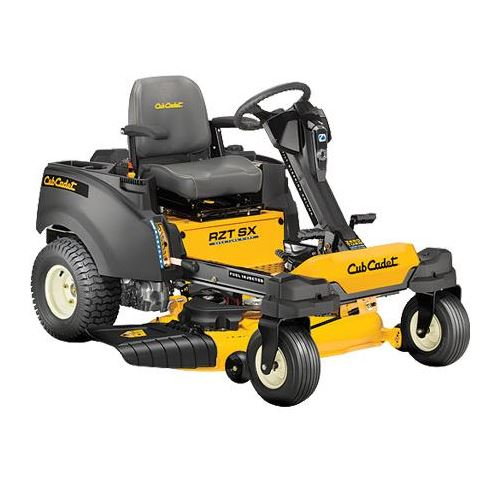 American Pride Power Equipment Zanesville Ohio USA Cub Cadet Zero Turn Riding Mower RZT SX 42