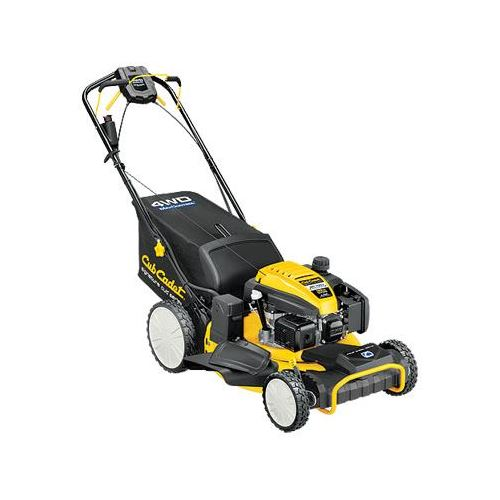 American Pride Power Equipment Zanesville Ohio USA Cub Cadet Walk Behind Mower SC 700 E