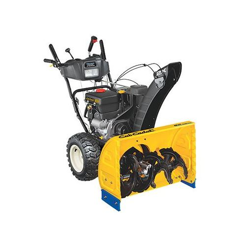 American Pride Power Equipment Zanesville Ohio USA Cub Cadet Snow Thrower 2X528 SWE