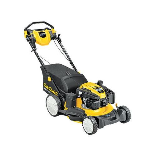 American Pride Power Equipment Zanesville Ohio USA Cub Cadet Walk-Behind Push Mower SC 500 EQ