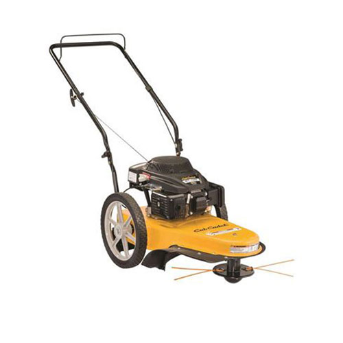 American Pride Power Equipment Zanesville Ohio USA Cub Cadet Wheeled String Trimmer ST 100