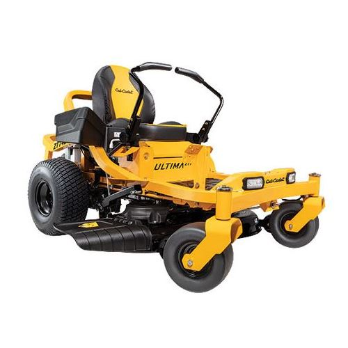American Pride Power Equipment Zanesville Ohio USA Cub Cadet Zero Turn Riding Mower ULTIMA ZT1 42