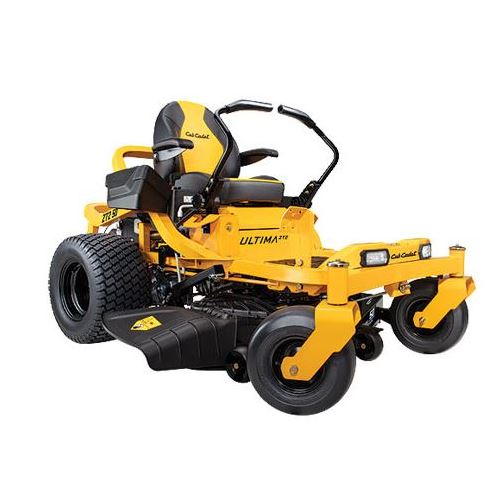 American Pride Power Equipment Zanesville Ohio USA Cub Cadet Zero Turn Riding Mower ULTIMA ZT2 50