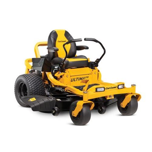 American Pride Power Equipment Zanesville Ohio USA Cub Cadet Zero Turn Riding Mower ULTIMA ZT2 60
