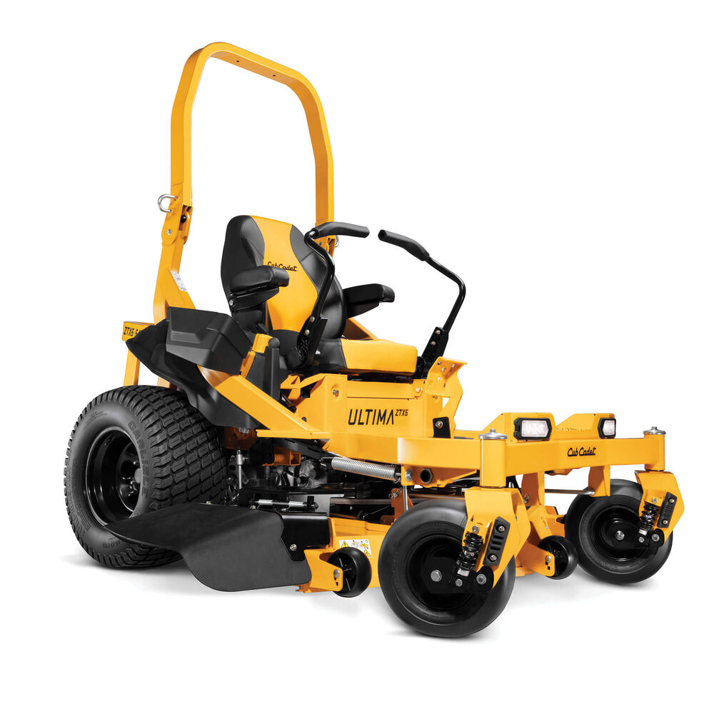 American Pride Power Equipment Zanesville Ohio USA Cub Cadet ULTIMA ZTX SERIES Zero Turn Mower ULTIMA ZTX5 54