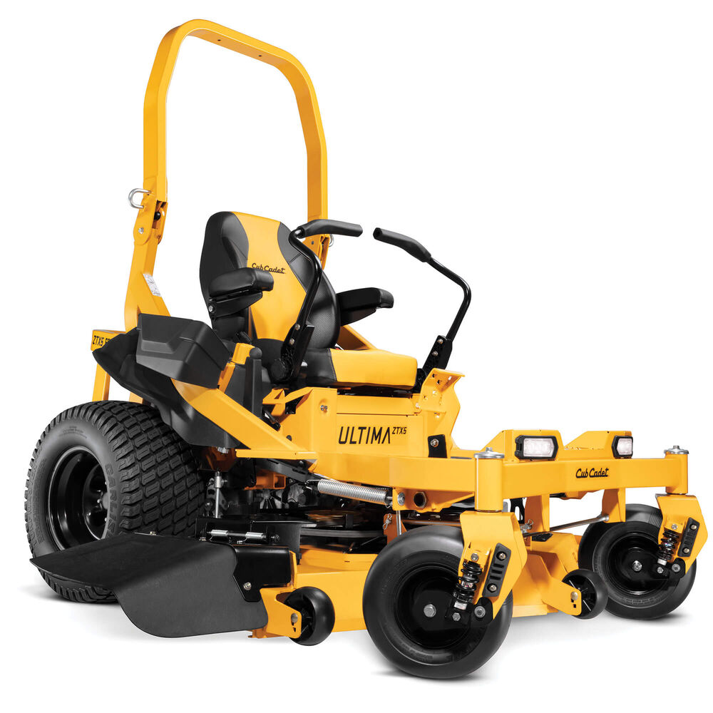 American Pride Power Equipment Zanesville Ohio USA Cub Cadet ULTIMA ZTX SERIES Zero Turn Mower ULTIMA ZTX5 60