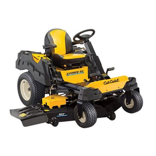 Cub Cadet Zero Turn ZForce SX60KW