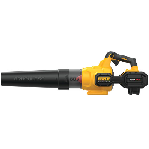 De Walt 60V MAX FLEXVOLT Brushless Handheld Axial Blower