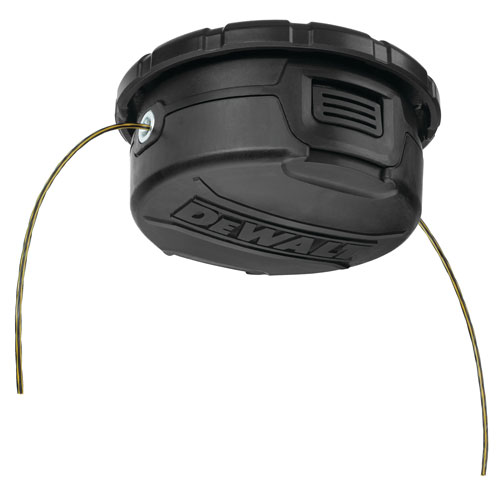 American Pride Power Equipment Zanesville Ohio USA De-Walt String Trimmer Quickload™ Replacement Spool Head DWO1DT995