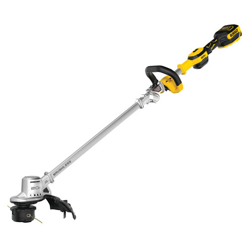 DeWalt 14 in Folding String Trimmer