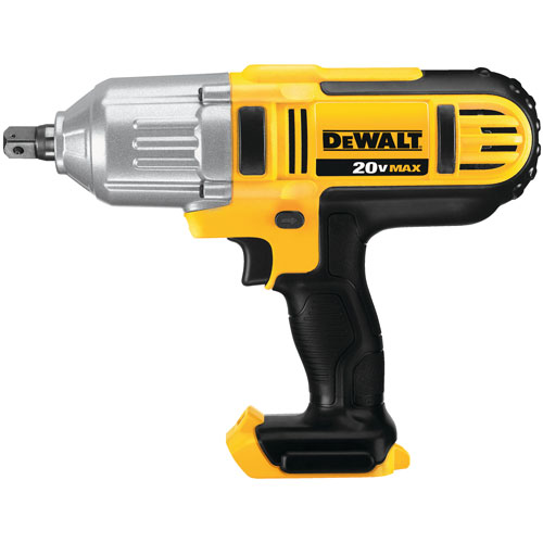 DeWalt 20V MAX 1 2 in Impact Wrench Bare Tool