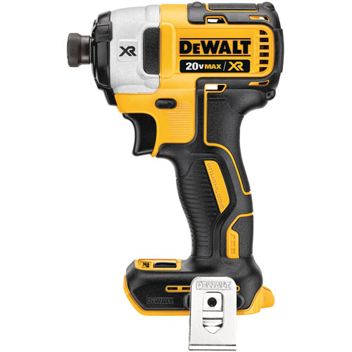 DeWalt 20V MAX 1 4 in 3 Speed Impact Driver Bare Tool