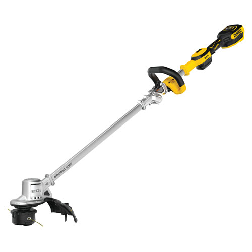 American Pride Power Equipment Zanesville Ohio USA DeWalt 14 INCH String Trimmer - Bare Tool DCST922B