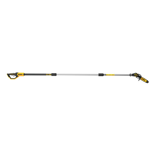 DeWalt 20V MAX XR 8 in Cordless Pole Saw Bare Tool