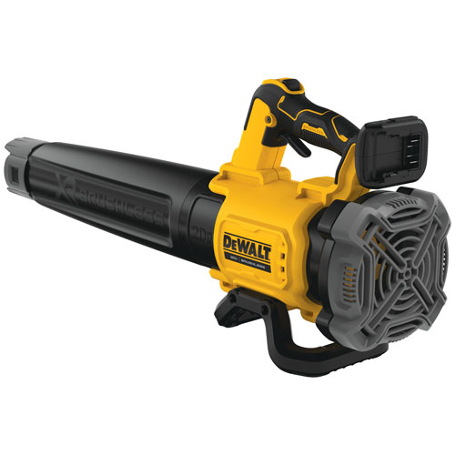 American Pride Power Equipment Zanesville Ohio USA DeWalt 450 CFM Handheld Blower -Bare Tool DCBL722B
