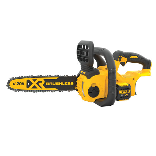 DeWalt 20V MAX XR Compact 12 in Cordless Chainsaw Bare Tool