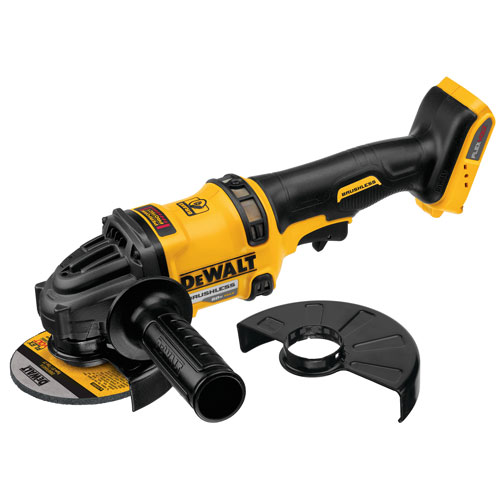 DeWalt 60V MAX 4 5 in to 6 in Grinder Bare Tool