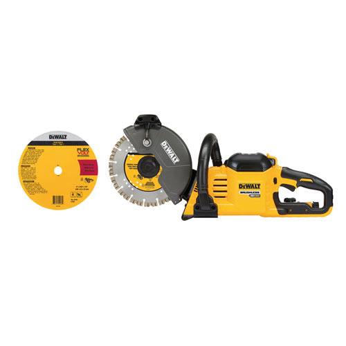DeWalt 60V MAX 9 in Cut Off Saw Bare Tool