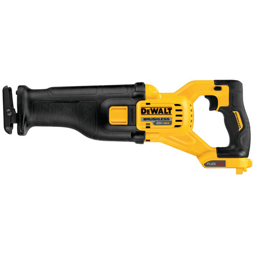 DeWalt 60V MAX Cordless Reciprocating Saw Bare Tool