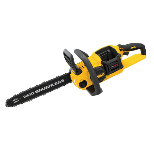 DeWalt FLEXVOLT 60V MAX Brushless Chainsaw Bare Tool