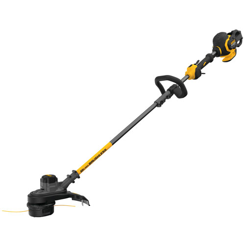 DeWalt FLEXVOLT 60V MAX Cordless String Trimmer Bare Tool