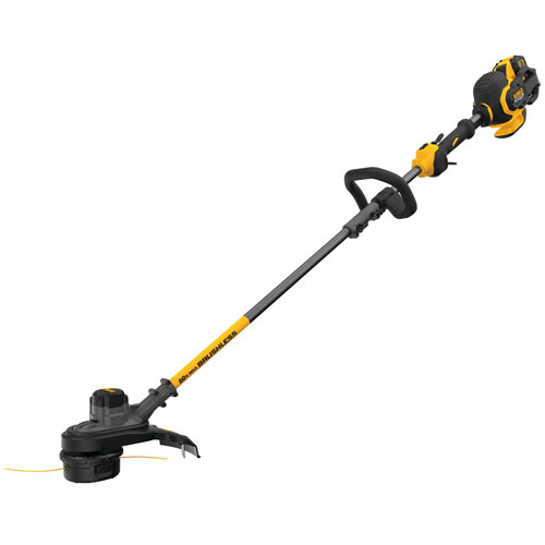 DeWalt FLEXVOLT 60V MAX Cordless String Trimmer Kit