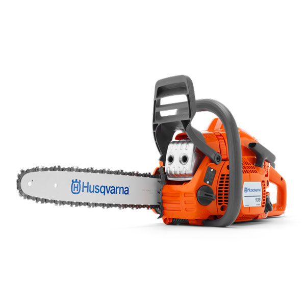 American Pride Power Equipment Zanesville Ohio USA Husqvarna Chainsaw 135