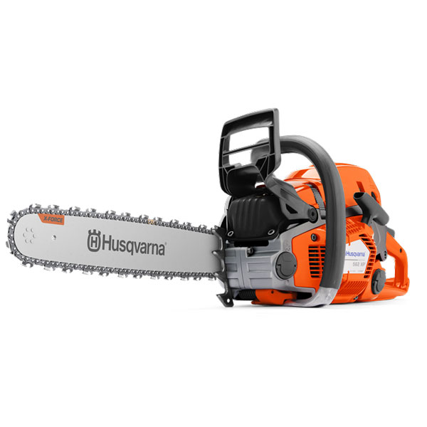 HUSQVARNA CHAINSAW 562 XP